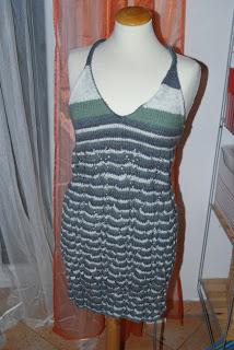 Minikleid – Muster 39