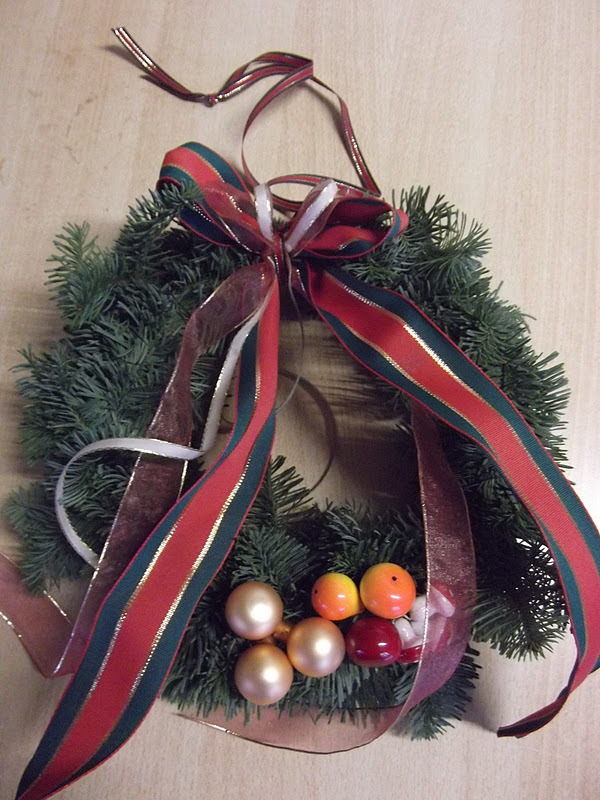 27.11.2011 - Advent, Advent