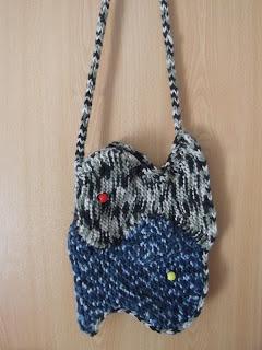 Fisch-Bag
