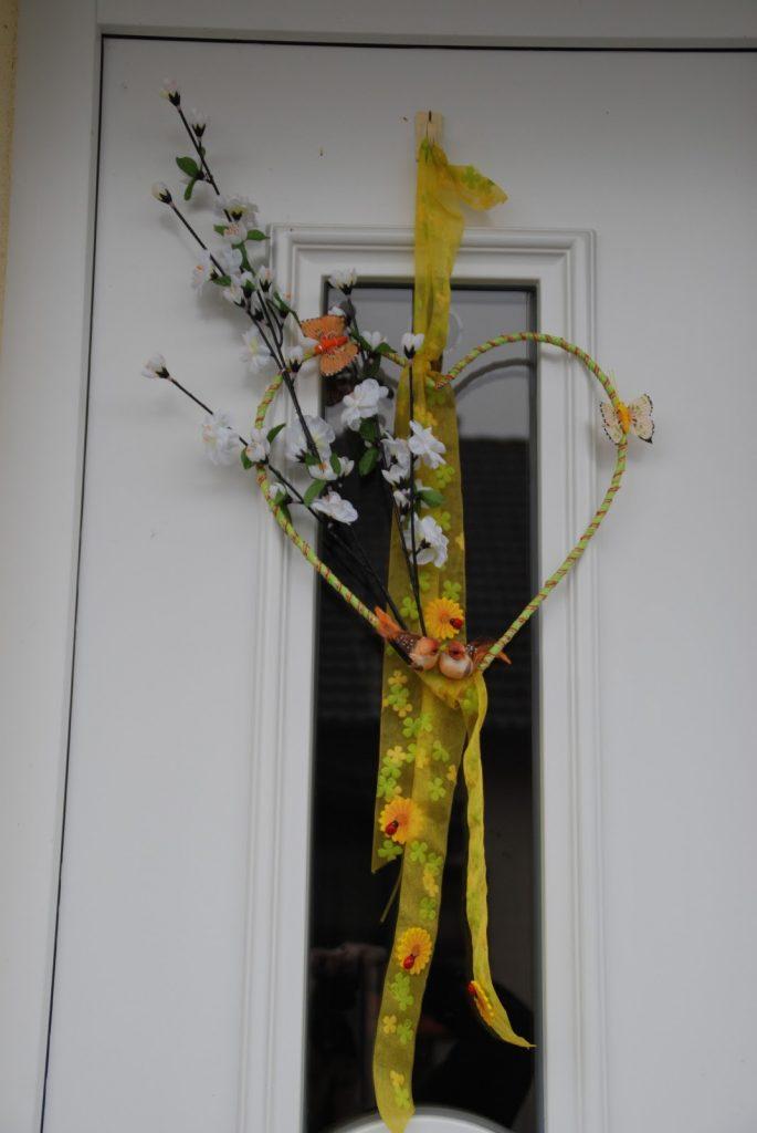 26.01.2011 - Frühlingstürkranz